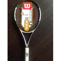 Raqueta De Tenis N Blade 26 Wilson_ Envio Gratis