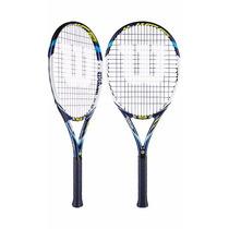 Raqueta Junior Wilson Juice 26 Profesional Tennis Babolat