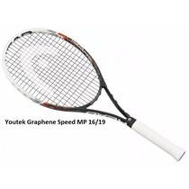 Raq. Head Youtek Graphene Speed Mp 16/19