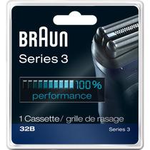 Refaccion Para Rasuradora Braun Series 3 - Envio Gratis !