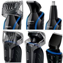 Rasuradora Recargable Philips Norelco Perfiladora Qg3330 7 C