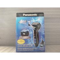 Rasuradora Recargable Panasonic 4blade Es-la93-k 4 Cuchillas