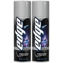Edge Ultra Sensitive Gel Afeitado - 7 Oz - 2 Pk