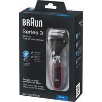 Rasuradora Braun - Series 3-320