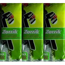 Rastrillos Desechables Marca Zorrik