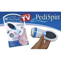 Pedi Spin Pedicure Como Lo Vio En Tv! Remueve Callos Omm