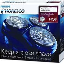 Cuchillas Philips Norelco Hq9