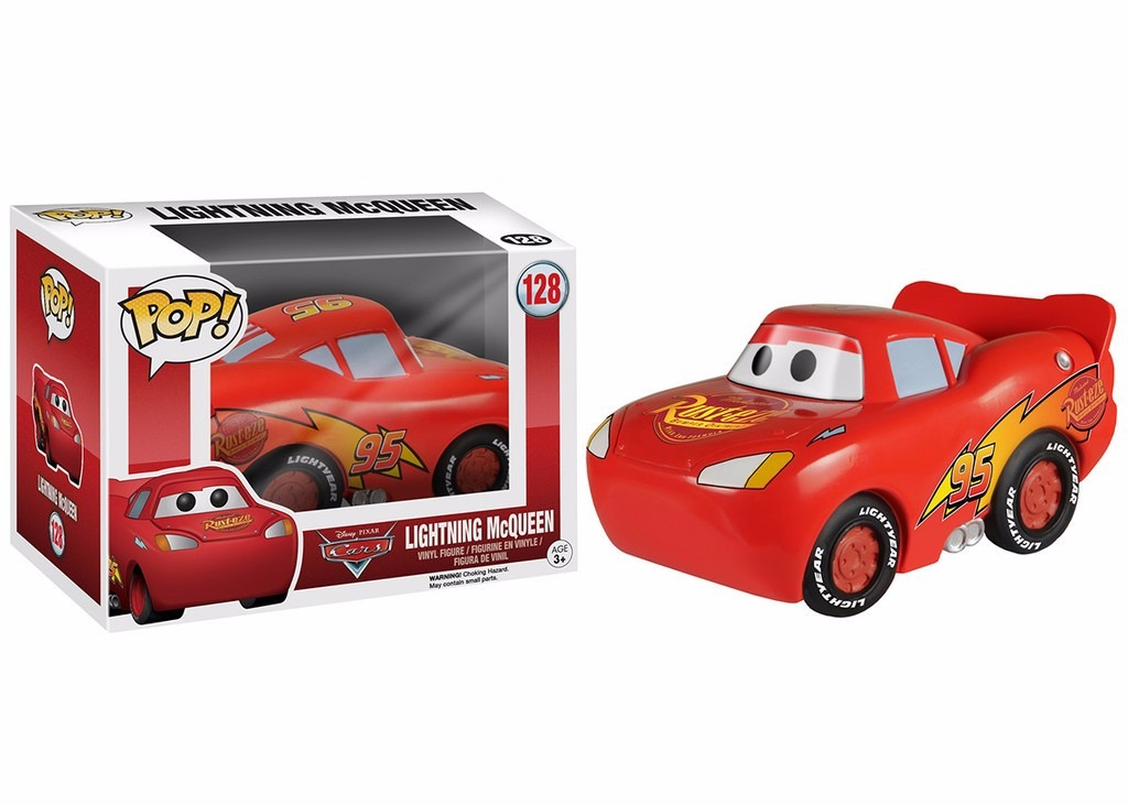 Mc Queen Disney Cars TV submited images