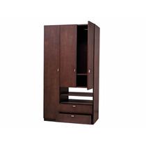 Closet Portatil, Ropero, Guardarropa Mod. Qina