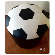 Sillon Soccer Decorativo!