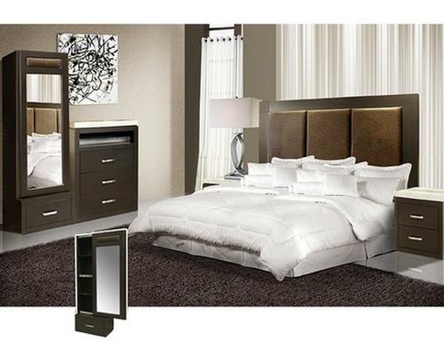 Recamara Ideal Para Tu Habitacion  Bodega De Muebles  $ 13,58000 en