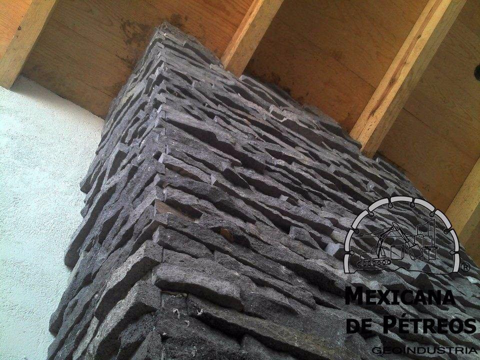 Fachadas de piedra todo sobre fachadas auto design tech - Piedra para fachadas de casas ...