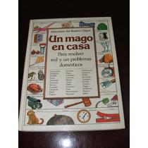 Libro Un Mago En Casa, Problemas Domesticos Reader