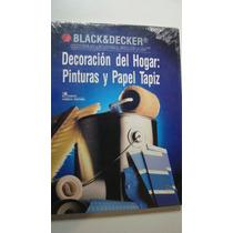 Black & Decker Pinturas Y Papel Tapiz Decoracion Del Hogar
