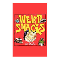 Weird Snacks, Ron Wiggins