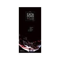 Libro Guia Catadores Del Vino Mexicano 2015