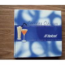 Cocteles Clásicos-p.dura-ilust-color-mas De 50 Recetas-hm4
