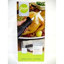 Cuchillo Electrico Food Network