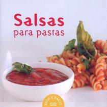 Salsas Para Pastas - Pia Fendrik