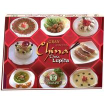 Gran Cocina China Doña Lupita 1 Vol - Ibalpe Fn4