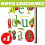 Atlas Ilustrado De Las Verduras 1 Tomo, Nuevo Y Original
