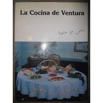 La Cocina De Ventura ( Cocina Libanesa )