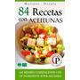 84 Recetas Con Aceitunas-ebook-libro-digital