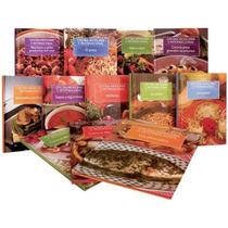 Cocina Mexicana E Internacional 12 Vols