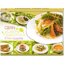 Gran Cocina Vegetariana Doña Lupita 1 Vol Ibalpe