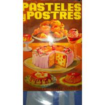 Pasteles Y Postres, Carolina Gonzalez Obregon