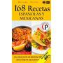 168 Recetas Españolas Y Mexicanas-ebook-libro-digital