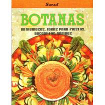 Botanas - Sunset / Trillas