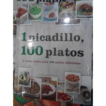1 Picadillo 100 Platos Única Receta 100 Platos Diferentes