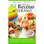 84 Recetas De Verano-ebook-libro-digital
