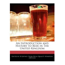 Introduction And History To Beer In The United, S B Jeffrey