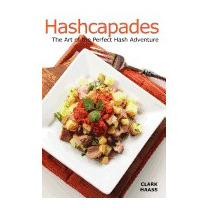 Hashcapades: The Art Of The Perfect Hash, Clark Haass