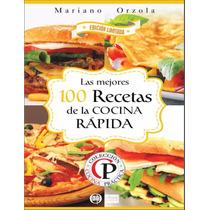 Las Mejores 100 Recetas De La Cocina Rápida Pdf