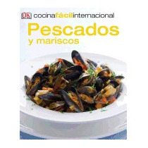 Pescados Y Mariscos = Fish And Shellfish, Dk Spanish
