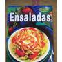 Ensaladas-recetas Cocina-ilust-colección Paso A Paso-ed-tomo
