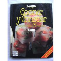 Cocinar Y Congelar - Burgunde Rudolph