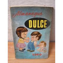 Almanaque Dulce 1960