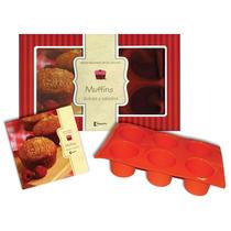 Cajas: Muffins Dulces Y Salados