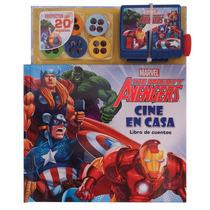Cine En Casa: Marvel The Mighty Avengers