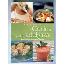 Cocina Para Adelgazar. Laurence Du Tilly Vbf