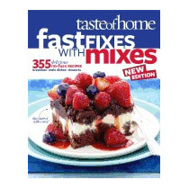 Taste Of Home Fast Fixes With Mixes (new), Taste Of Home