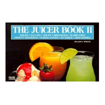 Juicer Book, Joanna White