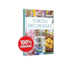 Tortas Decoradas 1 Volumen