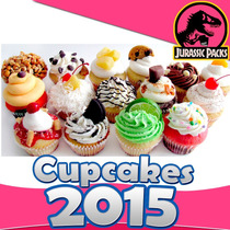 Pack Cupcakes Profesional Negocios Con 6 Gigas 7mil Imagenes