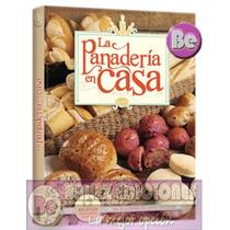 La Panaderia En Casa 1 Vol Clasa
