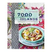 7000 Islands: A Food Portrait Of The, Yasmin Newman
